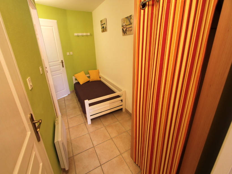 Couloir lit 90